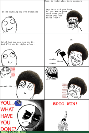 EPIC WIN!