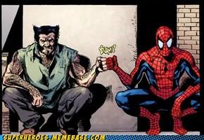 Avengers? Who Needs 'Em Bro