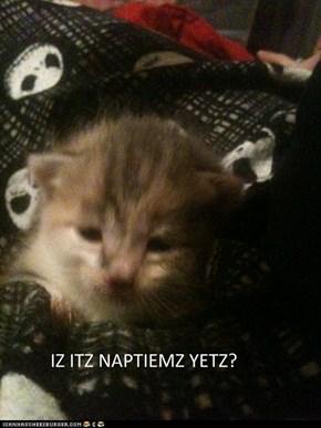 Sleepeez