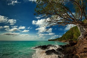 Basse-Terre, Guadelope