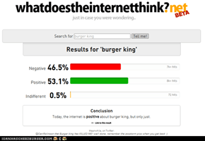 about BürgerKing