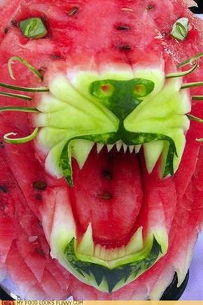RAWWWRRR Melon