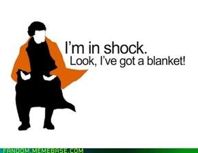 TOTAL Shock