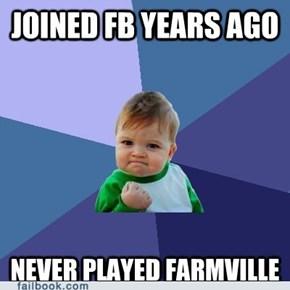 Six Years Sober!