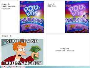 Twililicious PoP Trats