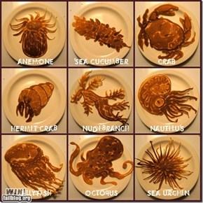 Pancake Art WIN