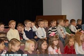 Kindergarten Rocker