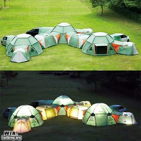 Camping WIN