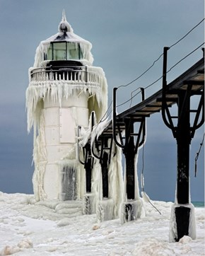 St. Joseph Lighthouse, St. Joseph, Michigan