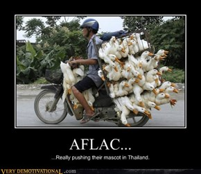 AFLAC...