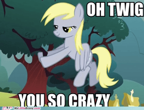 Oh Derpy