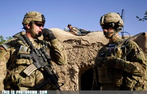 Afghan-a-bomb