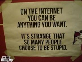 Internet Wisdom WIN