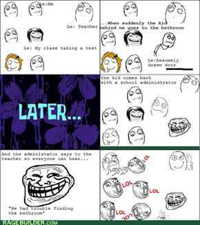 School of Troll