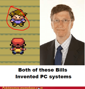 Bill's PC