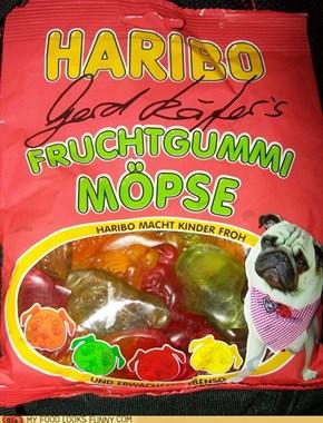 Pug Gummies