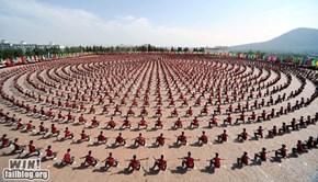 Martial Arts Training WIN