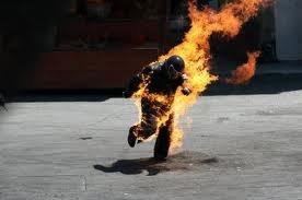 IM ON FIRE!!!!!!!!!!!!!!!!!!