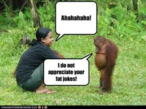 Ahahahaha!