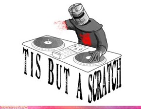 DJ Black Knight