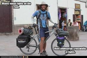 Cyclist Cheat