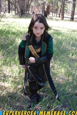A Tiny Loki