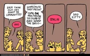 Communists!