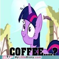 Coffee..?