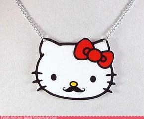 Hello Kitty Incognito