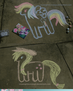 What Bronies Do During Summer