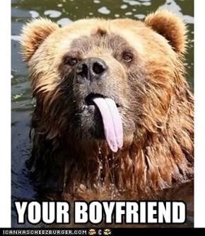 YOUR BOYFRIEND