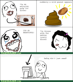 Do you call these rage comics?