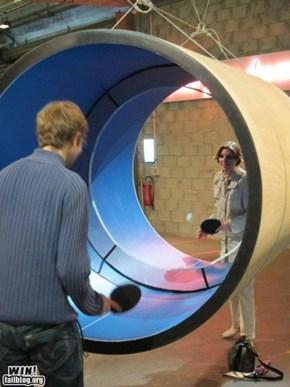 Tube-Pong WIN