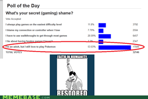 GameFAQs Never Lies