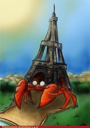 Paris-ect!
