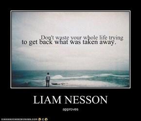 LIAM NESSON
