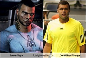 James Vega Totally Looks Like Jo-Wilfred Tsonga