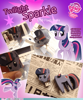 Decapitating Twilight Sparkle for Homework?
