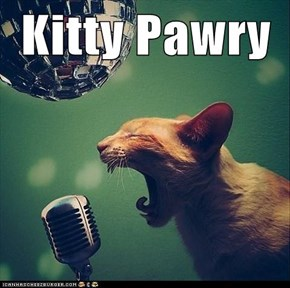 Kitty Pawry