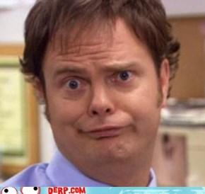 Dwight Derp