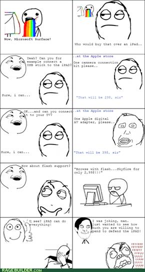 How to Troll a Mac User