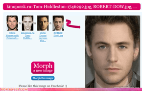 This Face Morph Could Possibly Lead to The End of The World