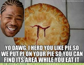 Xzibit's Recipe is Amazing!