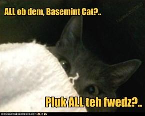 Yes, ALL ob dem!..  :)
