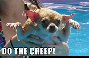 The Creep