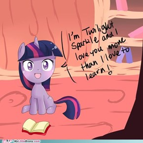 We Love You Too Twilight