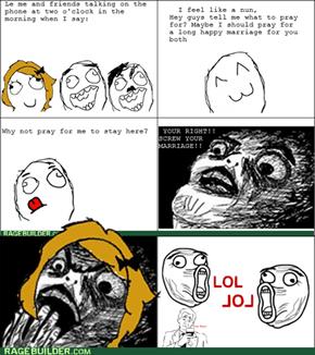 Gasp Rage!