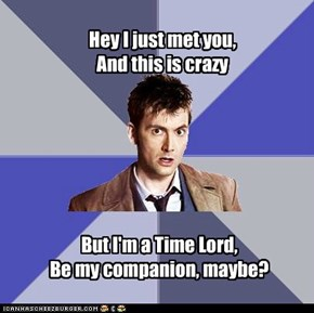 Call Me Companion