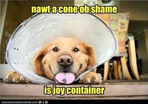 Joy Container