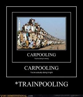 *TRAINPOOLING